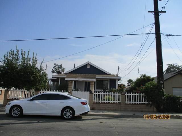 728 5th Street, Fillmore, CA 93015 (#V1-1750) :: TruLine Realty