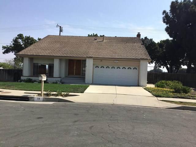19 Modoc Court, Ventura, CA 93004 (#V1-1746) :: Randy Plaice and Associates