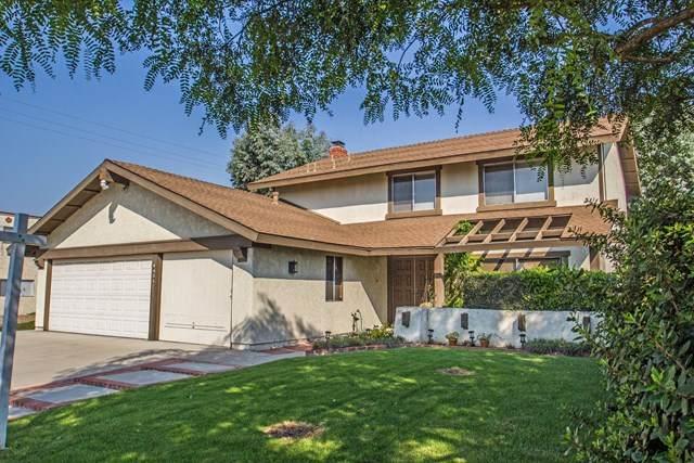 6455 Whipporwill Street, Ventura, CA 93003 (#V1-1745) :: TruLine Realty