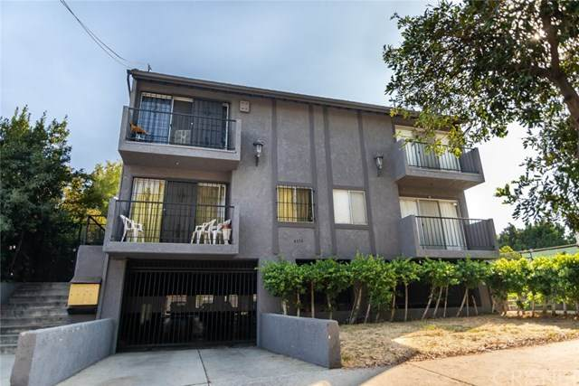 4334 Willow Brook Avenue #106, Los Angeles, CA 90029 (#SR20207452) :: Randy Plaice and Associates