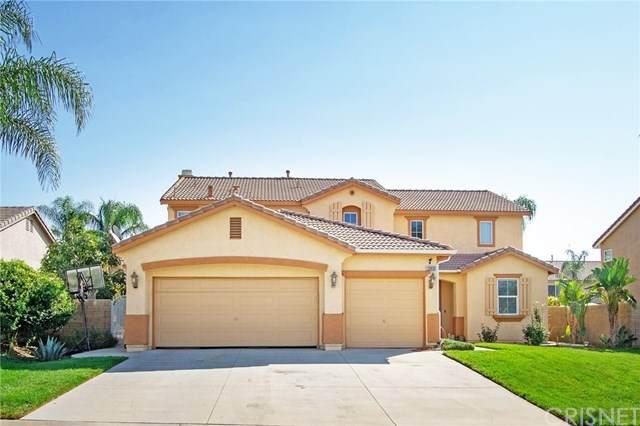 12630 Atherton Drive, Moreno Valley, CA 92555 (#SR20210067) :: The Suarez Team
