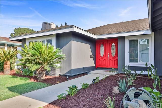 14402 Cloverbrook Drive, Tustin, CA 92780 (#SR20210792) :: TruLine Realty