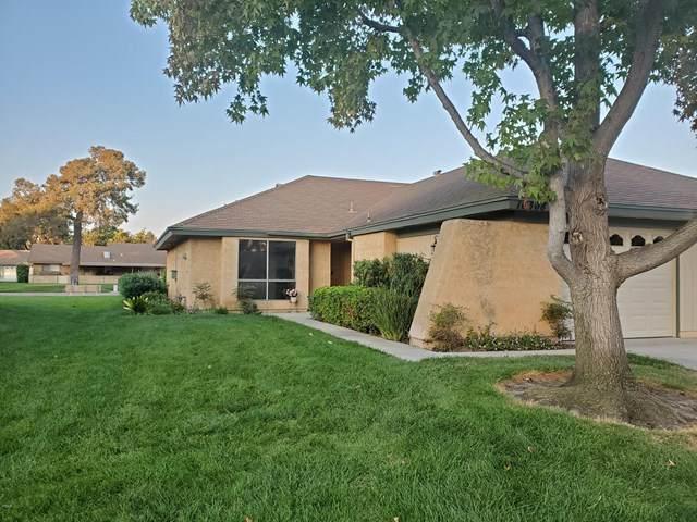 16308 Village 16, Camarillo, CA 93012 (#V1-1781) :: The Parsons Team
