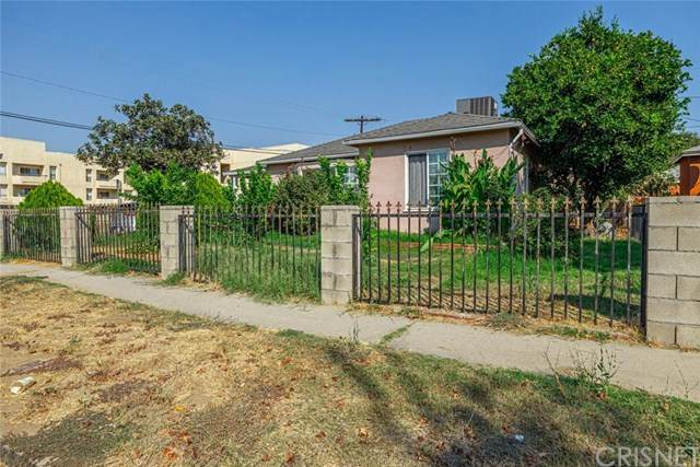 6730 Gerald Avenue, Lake Balboa, CA 91406 (#SR20209461) :: Berkshire Hathaway HomeServices California Properties