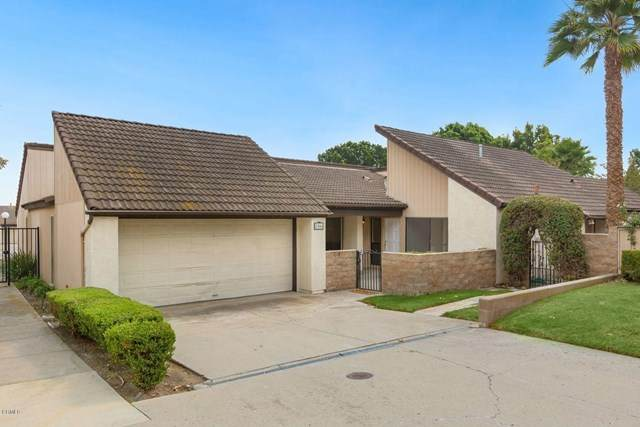 1064 Stillwater Court, Ventura, CA 93004 (#V1-1800) :: Randy Plaice and Associates