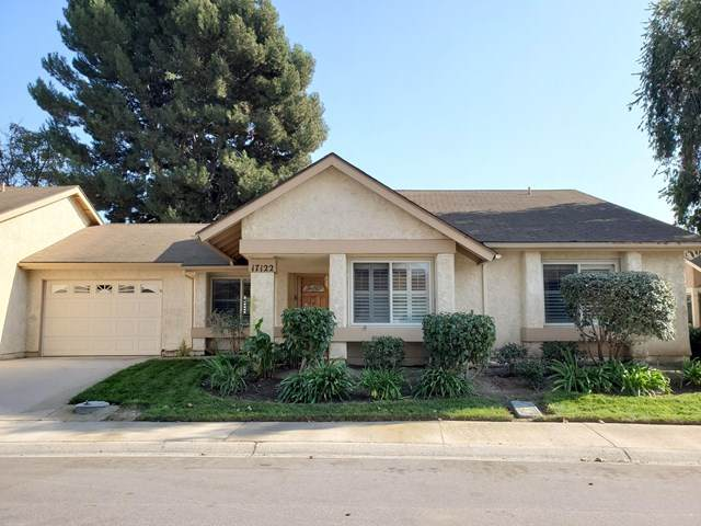 17122 Village 17, Camarillo, CA 93012 (#V1-1801) :: TruLine Realty