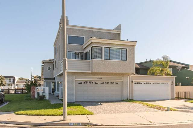 4600 Eastbourne Bay - Photo 1