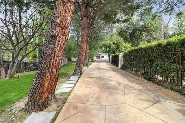 4816 Topeka Drive, Tarzana, CA 91356 (#220010286) :: Randy Plaice and Associates