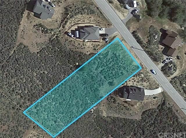 25651 Jacaranda Drive, Del Kern, CA 93561 (#SR20211968) :: Randy Plaice and Associates