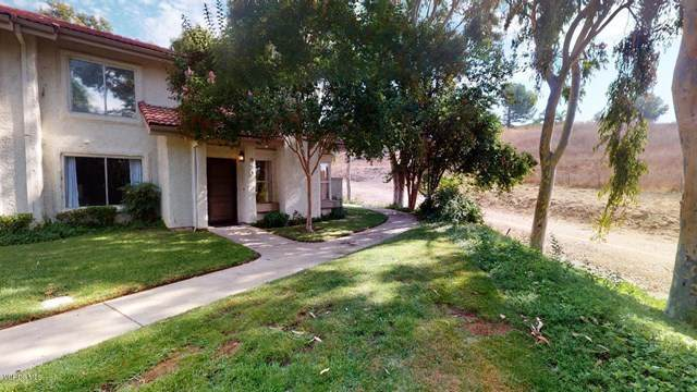 930 Quarterhorse Lane, Oak Park, CA 91377 (#220010301) :: The Parsons Team
