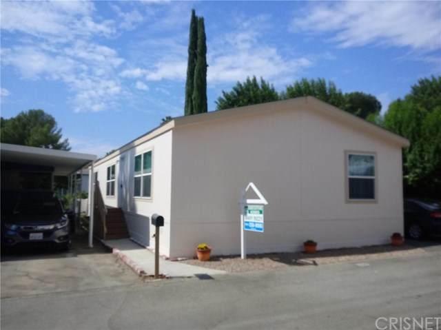 29021 Bouquet Canyon Rd #238, Saugus, CA 91390 (#SR20212210) :: Compass