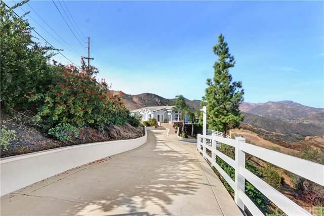 265 Westlake Boulevard, Malibu, CA 90265 (#SR20200567) :: Lydia Gable Realty Group