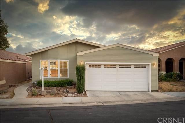 2440 Panorama Lane, Rosamond, CA 93560 (#SR20212406) :: TruLine Realty