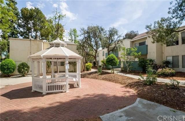 5700 Etiwanda Avenue #155, Tarzana, CA 91356 (#SR20212465) :: Randy Plaice and Associates