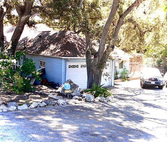 6284 Honolulu Avenue, La Crescenta, CA 91214 (#SR20213241) :: Lydia Gable Realty Group