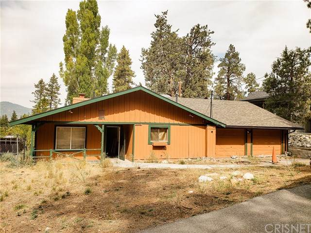39774 Crocus Drive, Big Bear, CA 92315 (#SR20213422) :: The Suarez Team