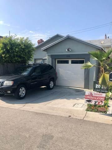 133 San Fernando Avenue, Oxnard, CA 93035 (#V1-1840) :: TruLine Realty