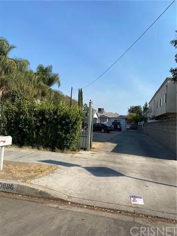 10884 Olinda Street, Sun Valley, CA 91352 (#SR20213667) :: Randy Plaice and Associates