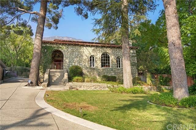3045 Gertrude Avenue, La Crescenta, CA 91214 (#SR20213513) :: Lydia Gable Realty Group
