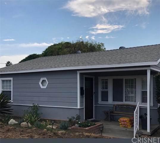 11353 Acala, Mission Hills (San Fernando), CA 91340 (#SR20214050) :: Lydia Gable Realty Group
