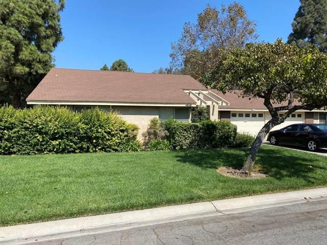14114 Village 14, Camarillo, CA 93012 (#V1-1862) :: TruLine Realty