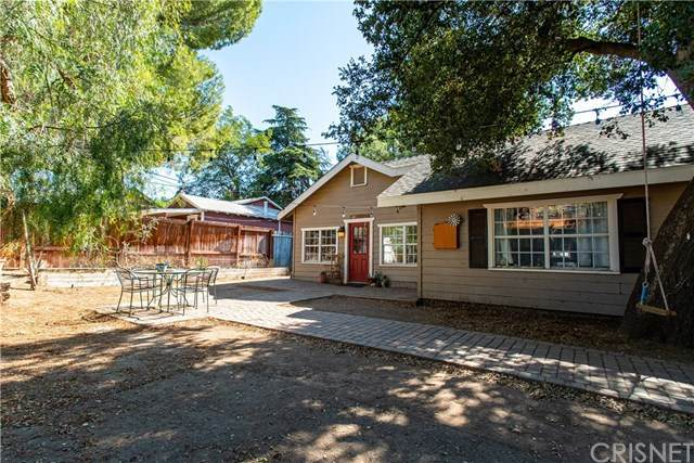13018 Chrisco Street, Agua Dulce, CA 91390 (#SR20214104) :: The Parsons Team