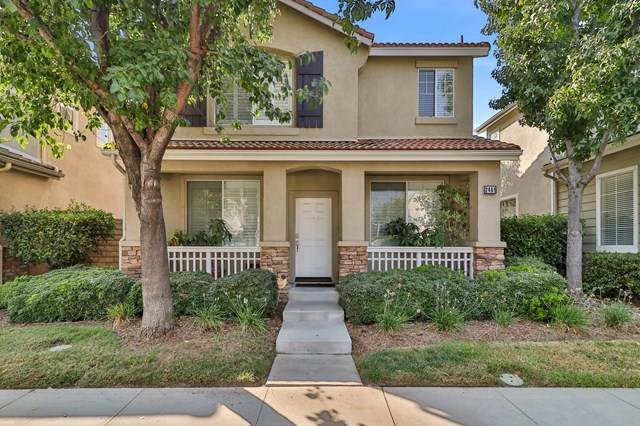 2461 Aurora Lane, Simi Valley, CA 93063 (#220010371) :: Arzuman Brothers
