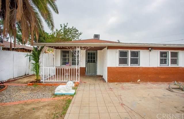 10712 Sherman Place, Sun Valley, CA 91352 (#SR20214732) :: SG Associates