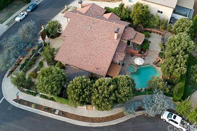 9700 Andora Avenue, Chatsworth, CA 91311 (#SR20211035) :: TruLine Realty