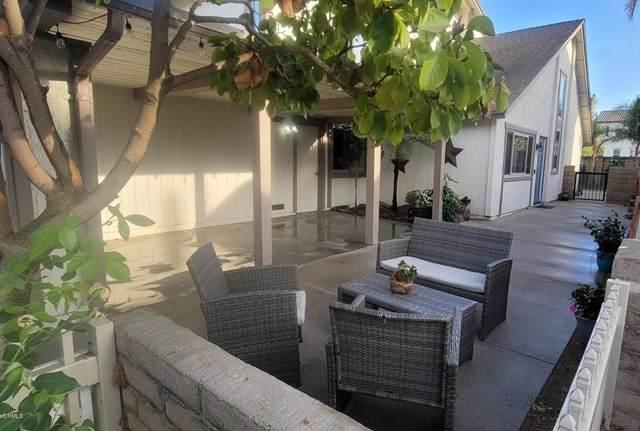 166 Spanish Moss Place, Camarillo, CA 93010 (#V1-1898) :: TruLine Realty
