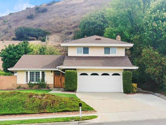 1420 Morrow Circle, Thousand Oaks, CA 91362 (#220010390) :: Arzuman Brothers