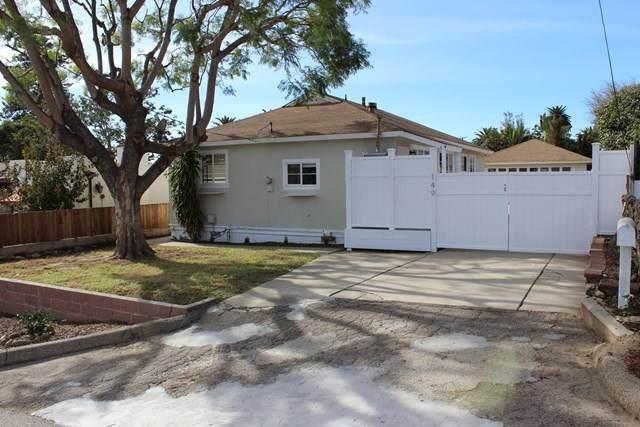 149 Rincon Street, Ventura, CA 93001 (#V1-1907) :: Lydia Gable Realty Group