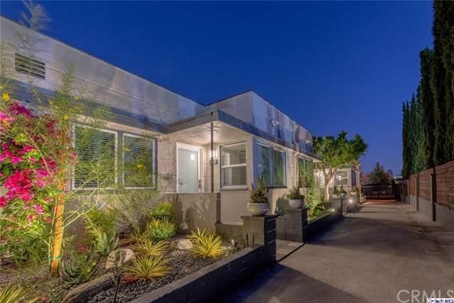 5525 York Boulevard, Highland Park, CA 90042 (#320003642) :: Lydia Gable Realty Group