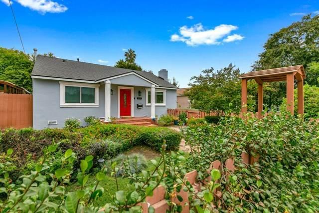 2984 Casitas Avenue, Altadena, CA 91001 (#P1-1807) :: The Parsons Team