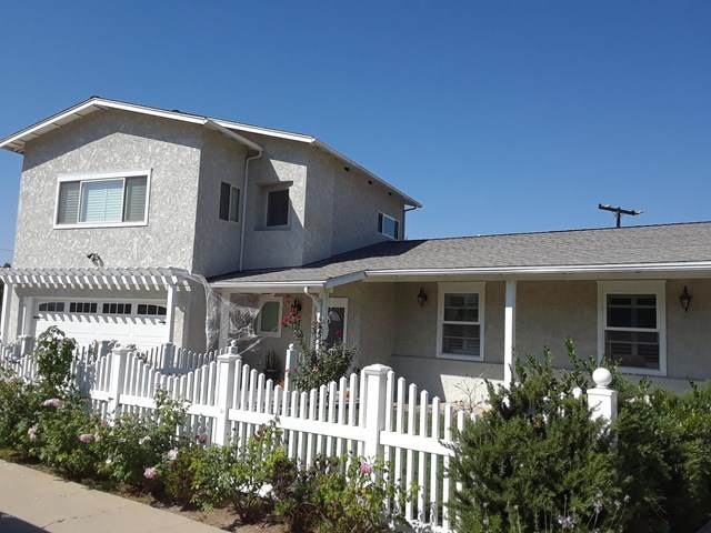 146 Grandview Circle, Camarillo, CA 93010 (#V1-1920) :: Compass
