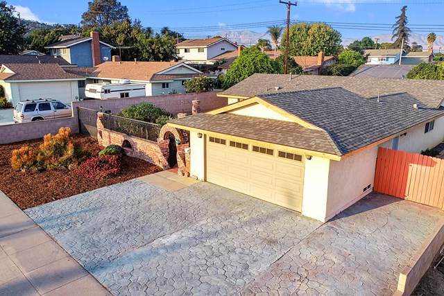 140 Pajaro Avenue, Ventura, CA 93004 (#V1-1924) :: HomeBased Realty