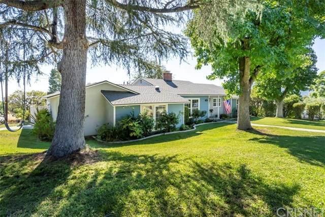 2404 Frances Avenue, La Crescenta, CA 91214 (#SR20216341) :: The Parsons Team