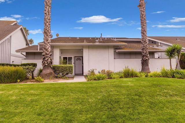 2535 E Harbor Boulevard #3, Ventura, CA 93001 (#V1-1932) :: Arzuman Brothers