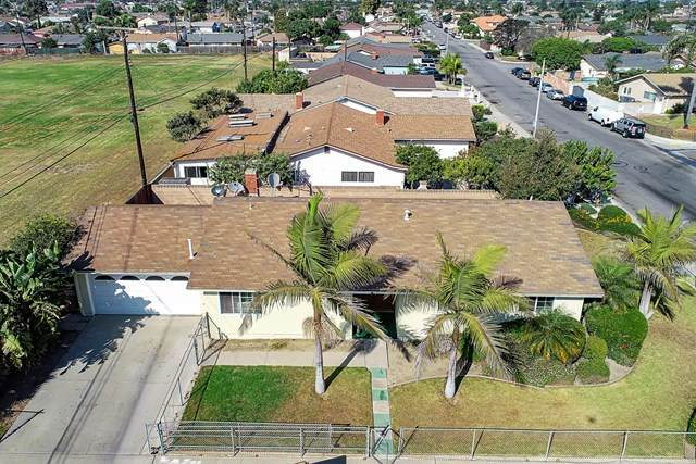 731 Donner Street, Oxnard, CA 93033 (#V1-1936) :: HomeBased Realty