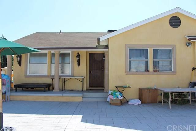 13030 Roscoe Boulevard, Sun Valley, CA 91352 (#SR20217043) :: Arzuman Brothers