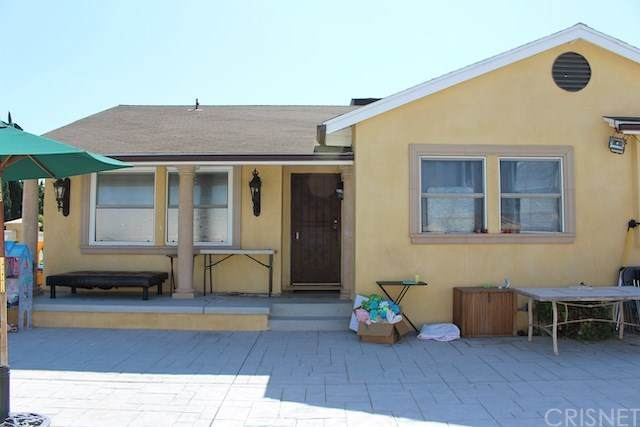 13030 Roscoe Boulevard, Sun Valley, CA 91352 (#SR20217043) :: SG Associates