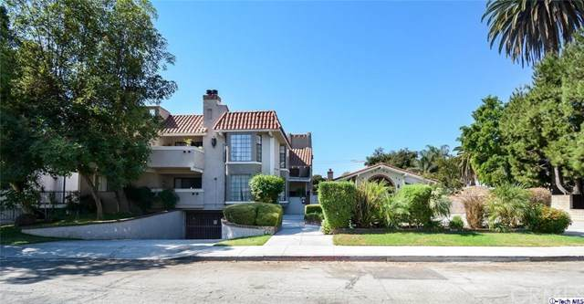 1211 Dorothy Drive #209, Glendale, CA 91202 (#320003665) :: Lydia Gable Realty Group