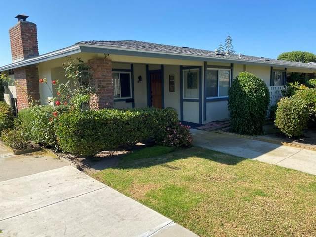 146 E Bay Boulevard, Port Hueneme, CA 93041 (#V1-1941) :: TruLine Realty