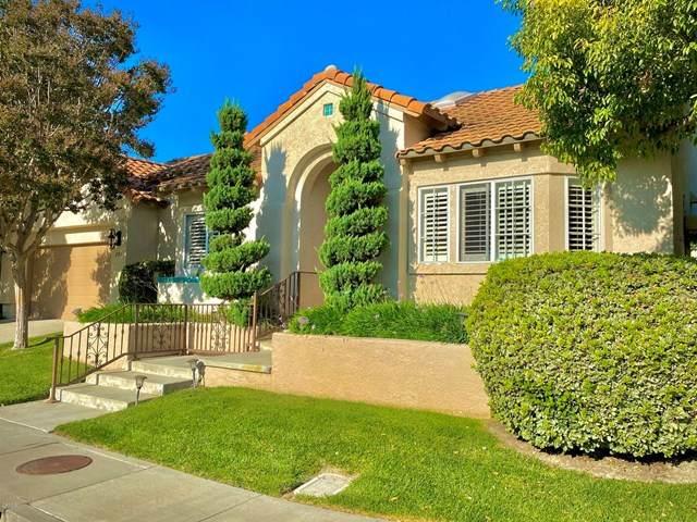 203 Via Del Prado, Santa Paula, CA 93060 (#V1-1946) :: Lydia Gable Realty Group