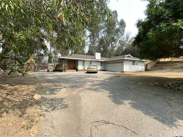 9767 Sombra Valley Drive - Photo 1