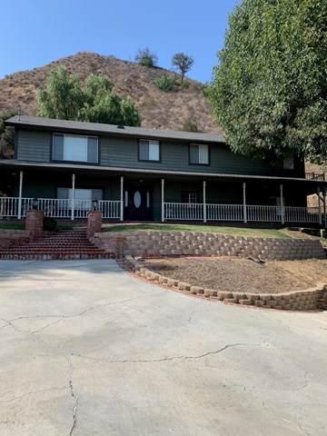 1334 Ojai Road, Santa Paula, CA 93060 (#V1-1952) :: Randy Plaice and Associates