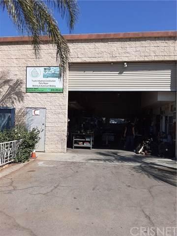 11814 Sheldon Street C, Sun Valley, CA 91352 (#SR20217127) :: Arzuman Brothers