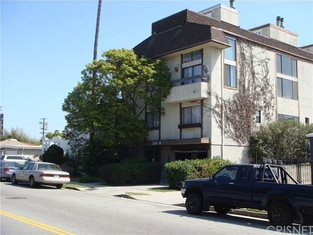 12438 Short Avenue #2, Mar Vista, CA 90066 (#SR20217500) :: Arzuman Brothers