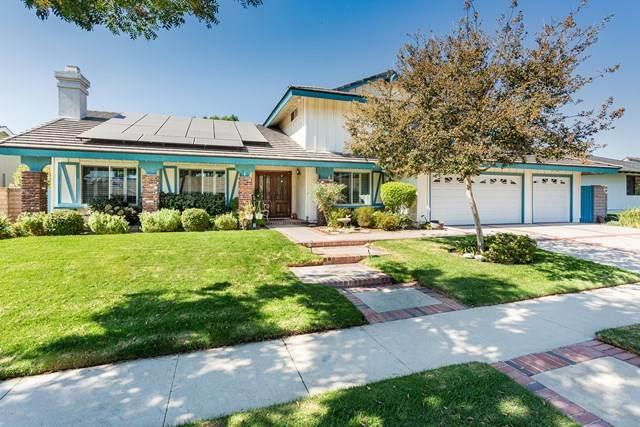 3031 Auburn Court, Simi Valley, CA 93063 (#220010444) :: Arzuman Brothers