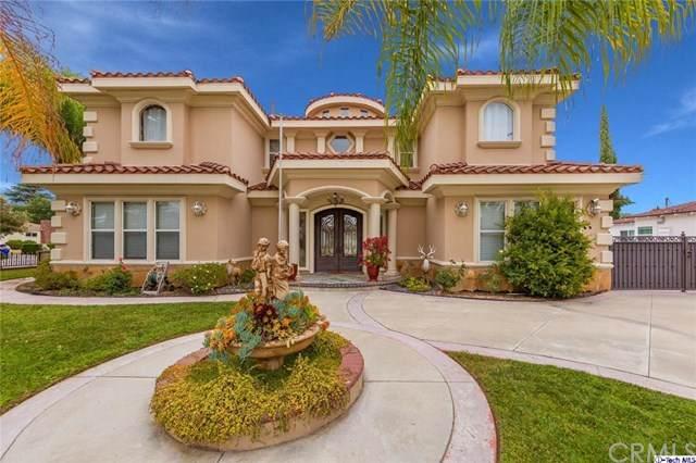 1104 E Camino Real Avenue, Arcadia, CA 91006 (#320003690) :: Lydia Gable Realty Group